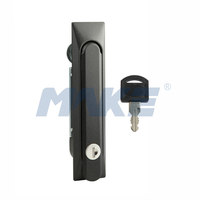 MK404 Strong Handle Electric Cabinet Panel Latch Lock