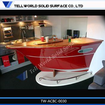 mobili per la casa in stile italiano bar mobili/wine bar di design ... - Mobili Bar Moderni Per Casa