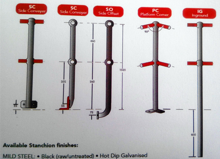 Galvanized Ball Joints Outdoor Handrails Buy Hot Dip