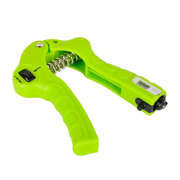2015 hot selling digital hand grip strengthener finger exercise with high quality SG-W04