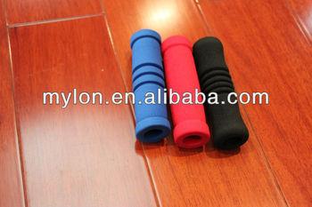 Flexible Elastomeric Rubber Foam Insulation Sleeve Pipe