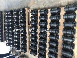 Mini Excavator Track Rollers PC30 Undercarriage Parts