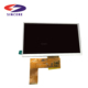 Touch screen 7 inch TFT LCD 800x480 with RGB interface resistive touch panel