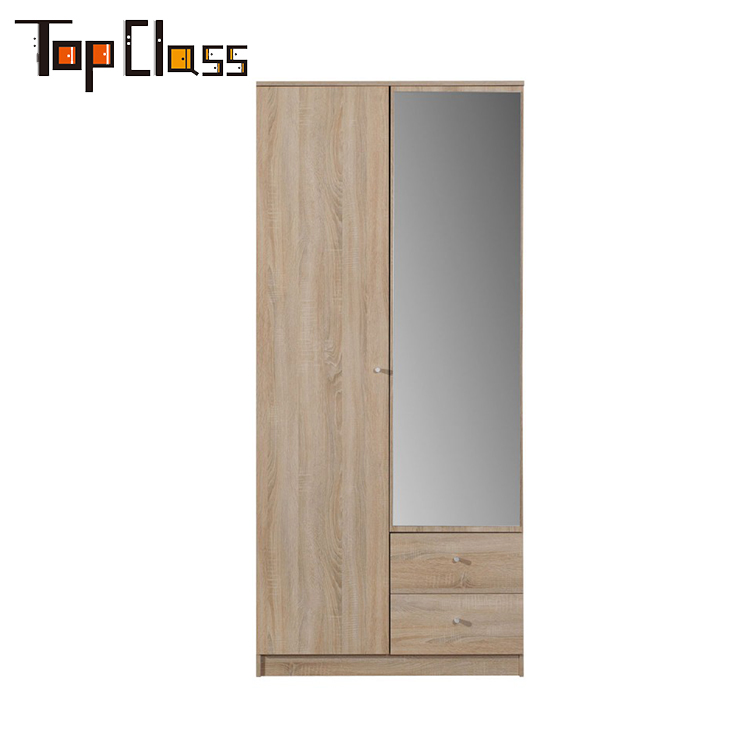 ZD032 Most popular products bedroom wooden wardrobe design pictures