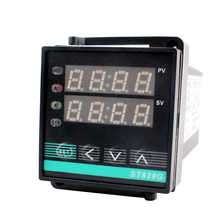 ST828 LED display 48*48mm Temperature Controller can with RS485