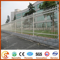 Competitive Price Widely Use Industrial Safety Fence