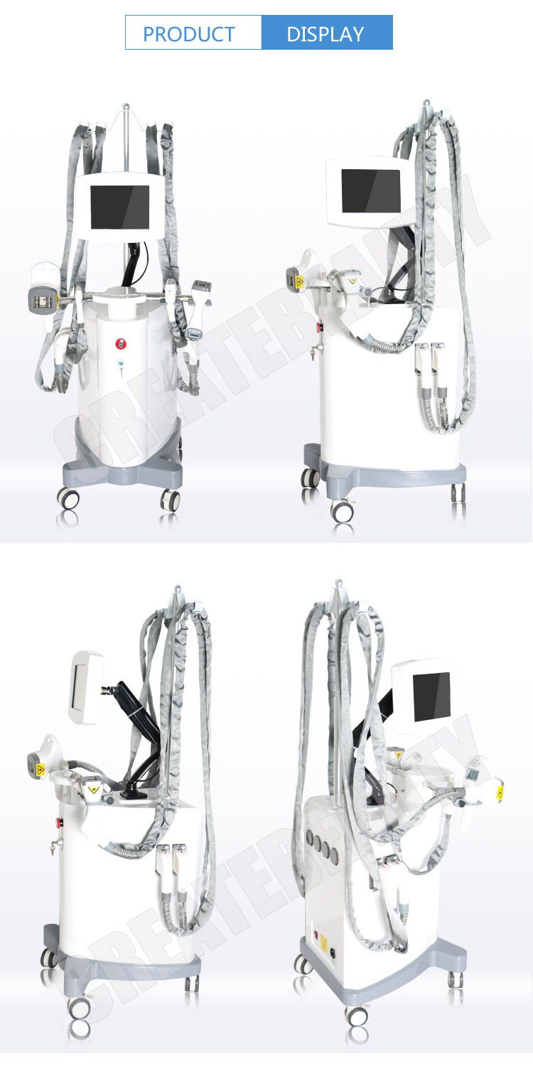 vacuum roller fat cellulite machines weight loss machine for sale