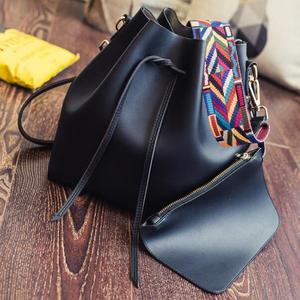 d6dfc28955 cz1028g luxury handbags women bags designer pu clutch inside bucket clear  purses and handbags