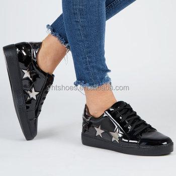 China Factory 2018 Women Sport Shoes