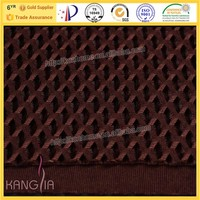 Heat Resistant Cool Mesh for Car Upholstery Seat Cover Fabrics