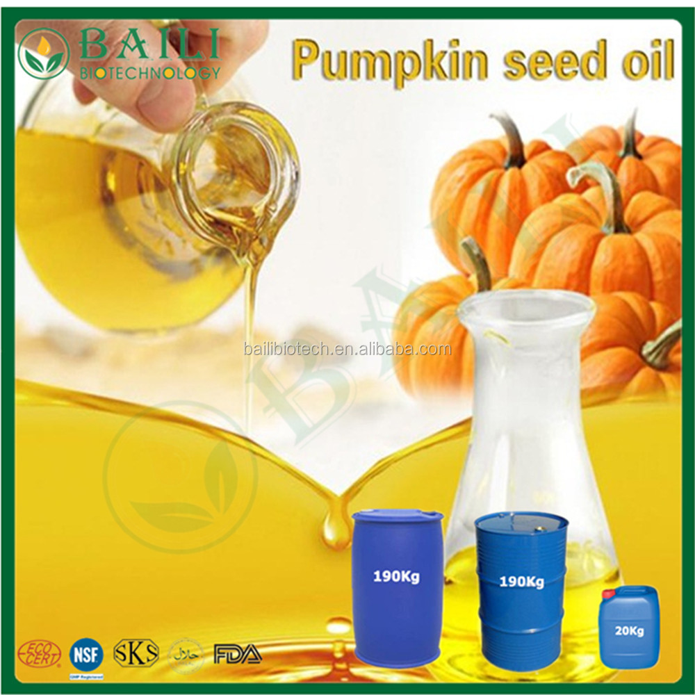 Pumpkin Seed Oil(Protein ,Vitamin & Mineral Elements)