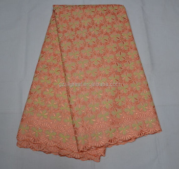 2015 china swiss voile lace/african swiss lace
