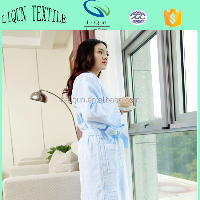 Delicates Sleepwear Cotton Robes Kimono Robe
