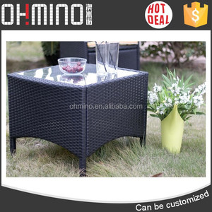 Hot deal cheap poly rattan furniture SF0026