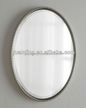 2015 Classica Specchio Ovale Veneziana Con Una Buona Qualità - Buy Product on...