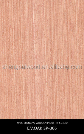 oak flooring enginnered wood veneer for decoration