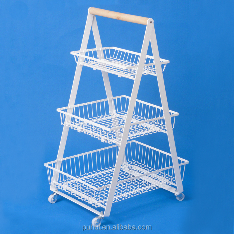 3 Tier Wire Basket, 3 Tier Wire Basket Suppliers and Manufacturers ...