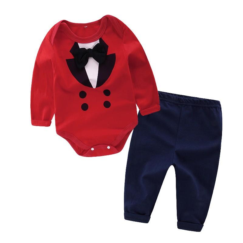 Wholesale Organic Baby Clothing Design Baby Boy Winter