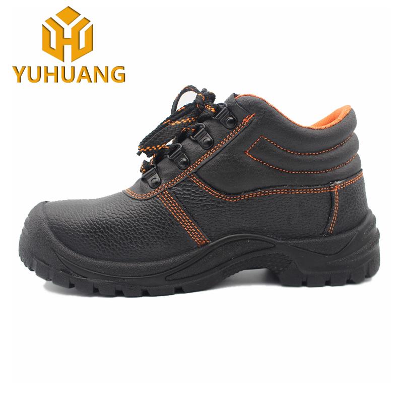 Miller Steel Safety Shoe,Genuine