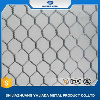 1/2\' X 0.4mm Chicken 3/4\' Galvanized Hexagonal Wire Mesh - Buy ...