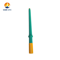 H22 taper drill pipes as rock drilling machine/tool spare part