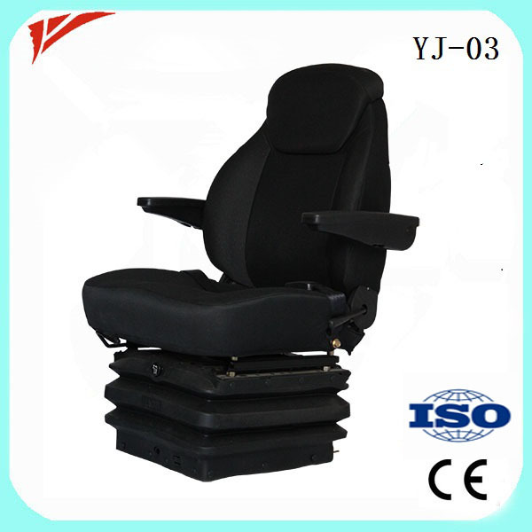 Luxury Air Suspension Seat For Hiace Vip Car Seat