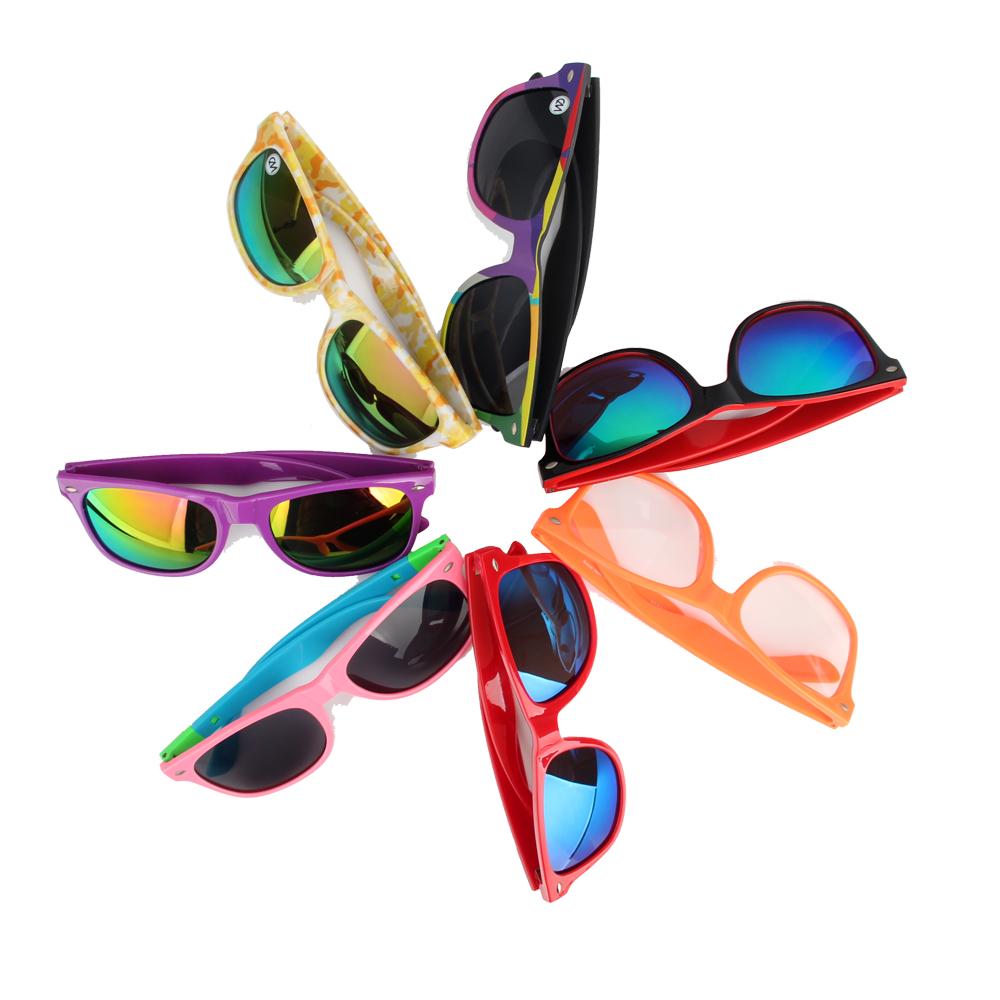 유행 주문 OEM 중국 선글라스 싸구려 프로모션 선글라스 2020 도매