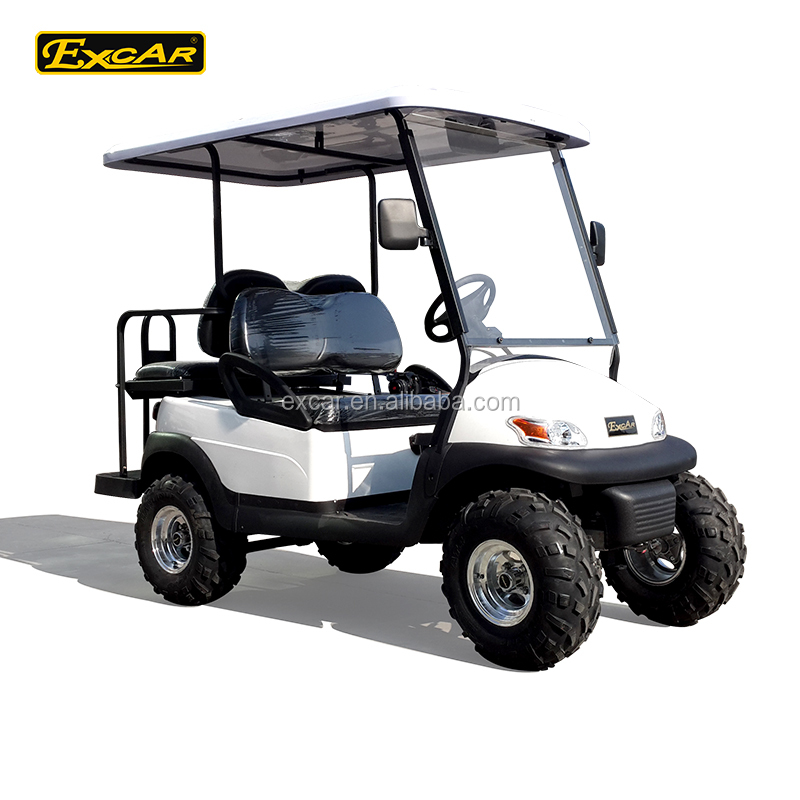 Wholesale 4 Seat dune buggy club car golf cart electric cars suv beach buggy car