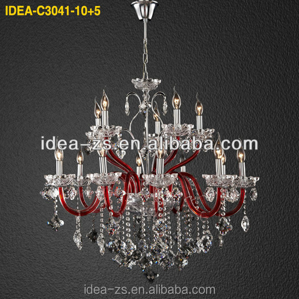 silver chandelier modern fancy room chandeliers french lamps factory