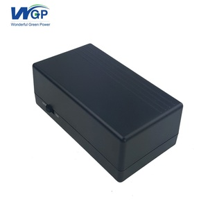 High efficiency high capacity mini ups 5v 2a 15.6Ah small size large power ups