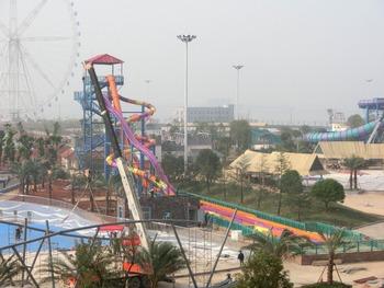 Used pool slide water park fiberglass slides for sale - Used swimming pool slides for sale ...