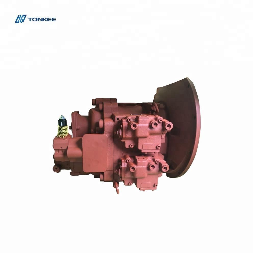 K5V200DPH K5V200DPH1D9R-ZS14-1V piston pump 31NB-10010 31NB-10020 31NB-10022 hydraulic main pump R450LC-7 main pump for HYUNDAI