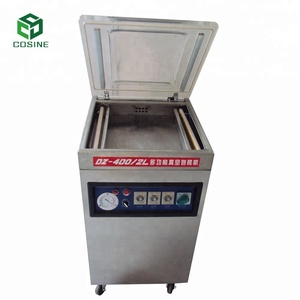 thermoforming packing machine vacuum packing machine