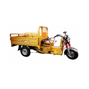 150cc air cooled 3 wheel motorcycle cargo tricycle household use tricycle