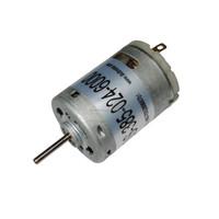 DSD-385 28mm 41V 13000rpm Hair Dryer Fan Motor