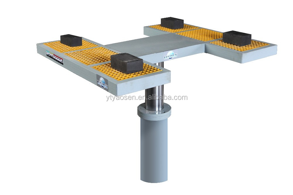 Door Lift Pistons : Car lift hydraulic piston one post