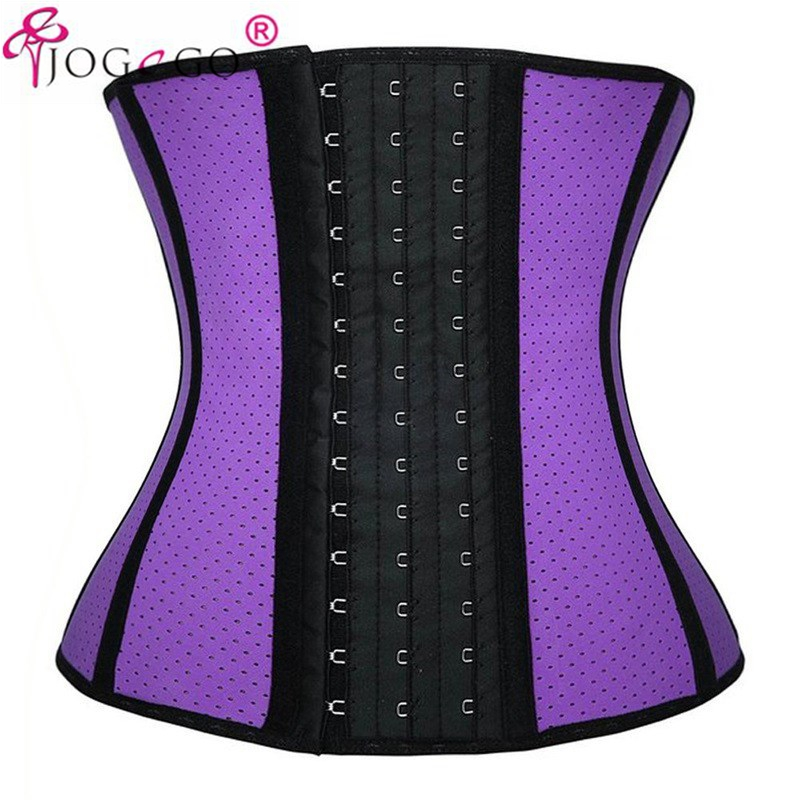 Amazon Hot Selling Women Shape Wear Weight Loss Underbust Body Shaper Plus Size Waist Training Corset