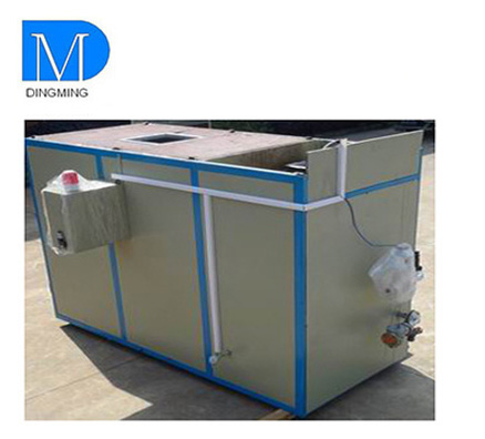 High Efficiency Bobbin Drying machine DM-4B