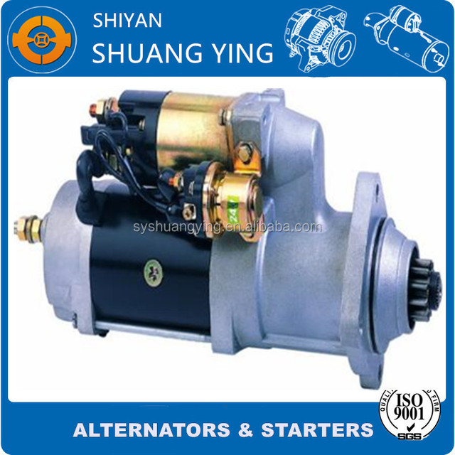 Buy cheap china alternator and starter motor products find china qdj282 k030 7912 1171957 deutz motor huachai starter starter alternator test publicscrutiny Images