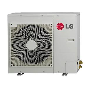 LG Vrf Vrv System Energy Conservation Domestic Cassette Ducted Types Central Airconditioners Heat Pump