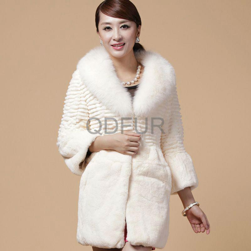 Abrigos de mujer en tiendas blanco