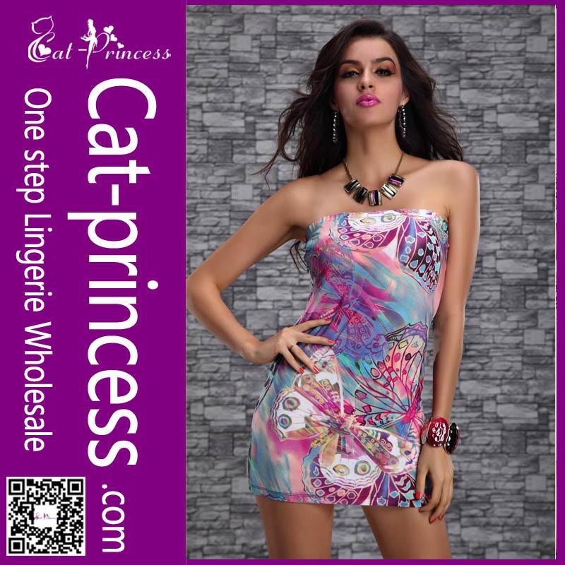 Catálogo de fabricantes de Las Niñas Del Sexo En Mini Vestido de ...