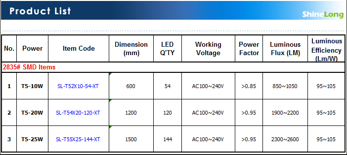 T5 Lamp Sizes Car Essay