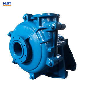 High Volume Low Pressure large capacity slurry pump