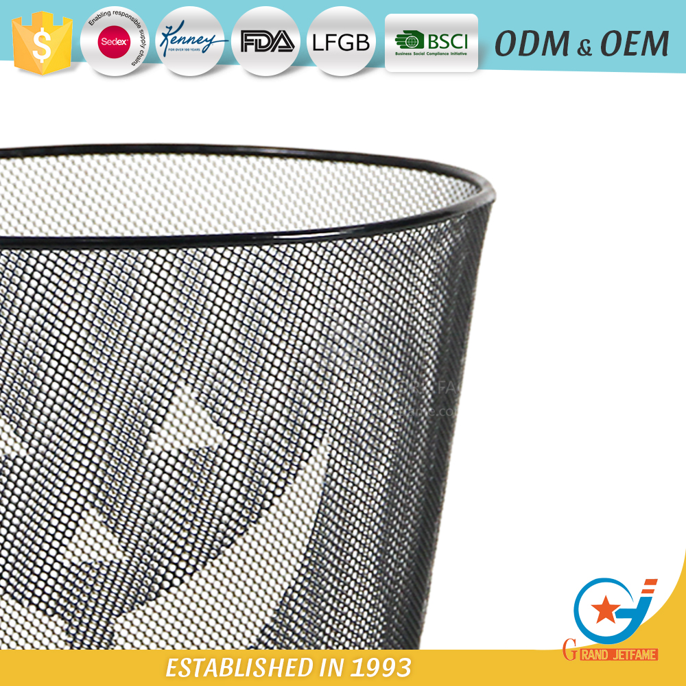 iron dust bins metal garbage cans trash can outdoor