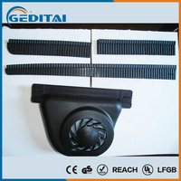 solar auto cooling fan solar car fan/auto cool solar power car fan