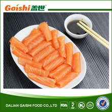 FROZEN SALMON MINCE FISH FROM FROM NORMAY
