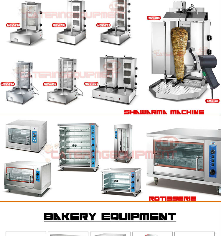Commercial Kitchen Equipment Product ~ Stainless steel restaurant commercial kitchen equipment