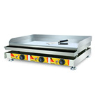 fast food machines commercial griddle
