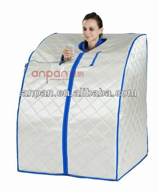 Thermal Spa Facial Sauna ANP-329TMF FIR Portable Dry Sauna Slimming & Beauty Equipment Products